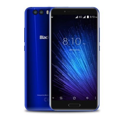 Blackview P6000 Review: Budget Face Recognition Smartphone ...